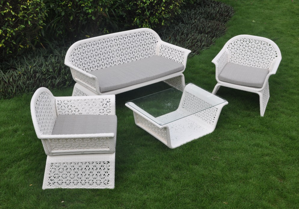 Garden Wicker Furniture Rattan