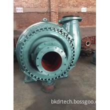 Slurry Pump for Mining Processing