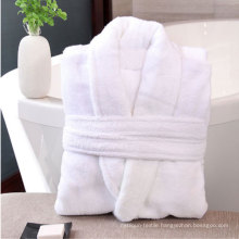 Widely Used Cotton Hotel Bathrobe (DPFT8012)