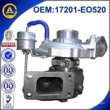GT2259LS turbo для экскаватора kobelco sk200-8