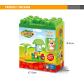 Creative Building Blocks animal block toys