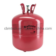 Balloons Filling Disposable Helium Cylinders