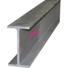 Aisi Bs 316l 321 301 410 Stainless Steel H Channel Beam I Shapes Welded Bars For Structure