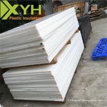 30mm Pom Acetal Plastic Sheet