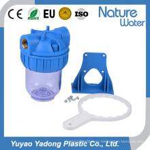 Filtro de agua de 5 pulgadas en línea