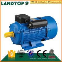 TOPS venta caliente monofásico 3 HP motor