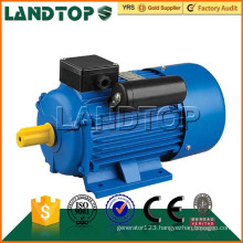 TOPS hot sell single phase 3 HP motor