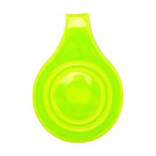 Clip magnético en la bolsa para exteriores