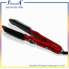 New Arrival Produtos OEM Cheap Ondulado Hair Straightener