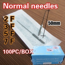 China supplier OEM for ermanent Makeup Power Supply High Quality Permanent MakeUP Tattoo Needles supply to Ecuador Manufacturers
