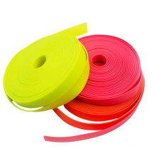 Wholesale 20mm Rubber Coated Webbing For Dog Collar