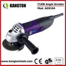 115/125mm High Performance Electric Mini Angle Grinder