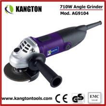 """4-1 / 2 """"ferramentas elétricas profissionais habilitadas do moedor de ângulo"""
