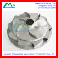 Stainless Steel Impeller Casting Parts