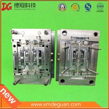 High Quality Injection Plastic Can Cover & Lid Mould
