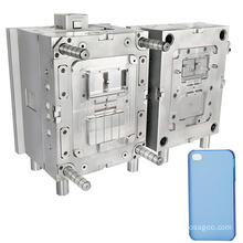 OEM ODM high precision mobile accessories mould making phone case plastic injection mold