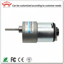 37mm Gearbox With 3429 Brushed Dc Motor