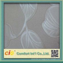 Moda Relogio Tecido Sofá Saco PVC Couros