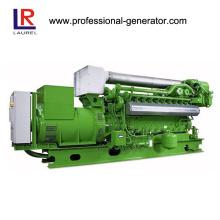 50kw Natural Gas Biogas Generator
