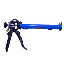9 Inch Caulking Gun with Aluminum Alloy Handle Mtf4012