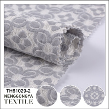 Made in China Designer new yarn dyed jacquard fabric textile