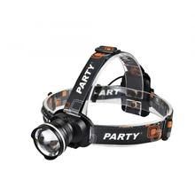 Headlight Flashlight Cree Led