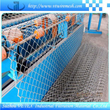 Chain Link Mesh Fencing Mesh