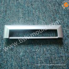 OEM zinc die casting pull handle