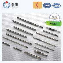 Chine Rod de Stee de carbone de ventes adaptées aux besoins du client par usine d'usine d'OEM