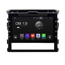 10.1 inch Deckless Android Car DVD voor Toyota Land Cruiser