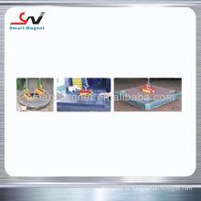 Manual industrial universal permanente elevador magnético