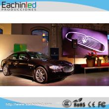 P3 вело видео-стену/P3 черный SMD светодиодные панели дисплея этапа