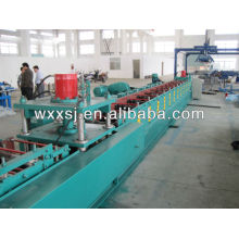 Guardrail Making Machine