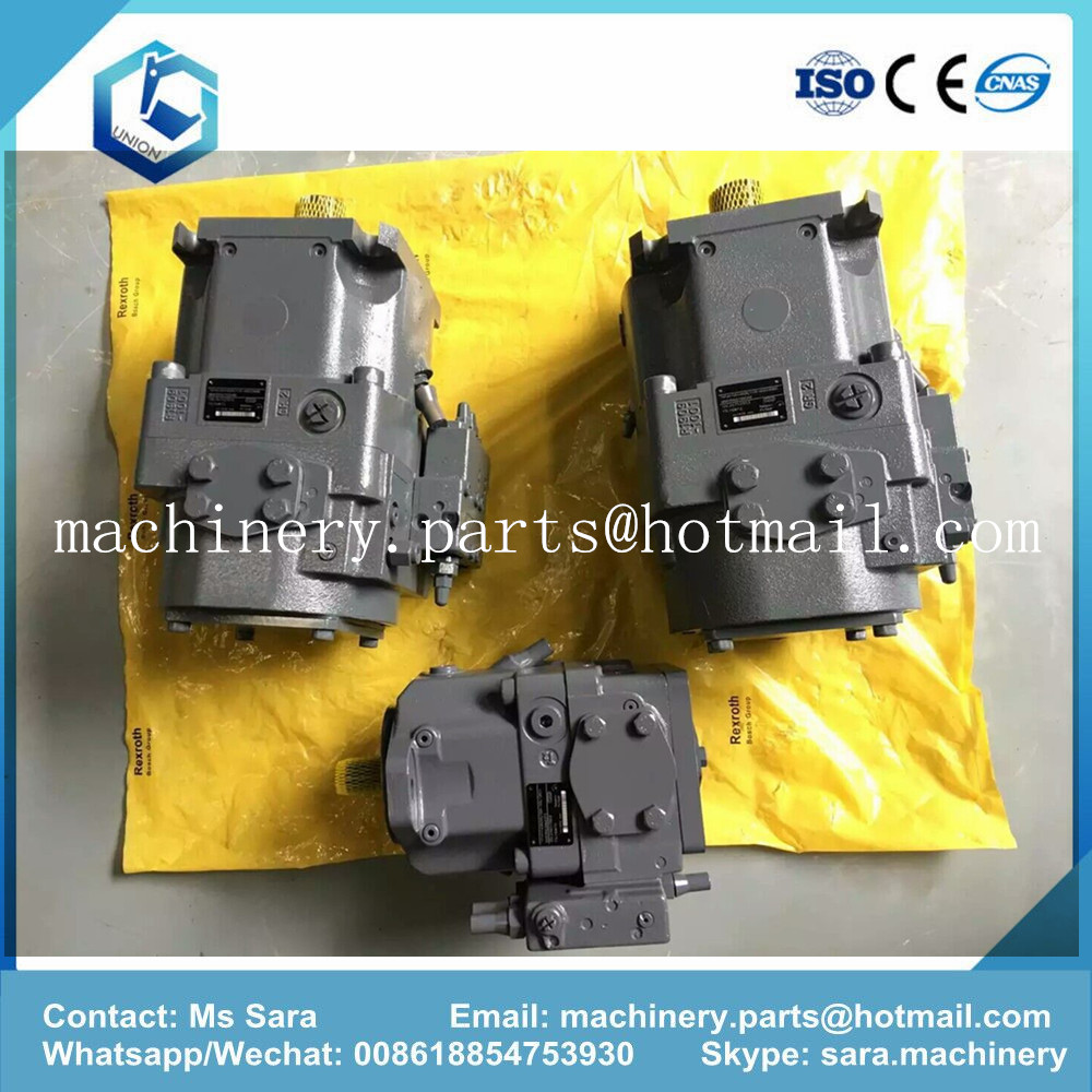 1 Rexroth Hydraulic Pumps