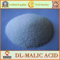 Aditivos alimentarios Dl-Ácido málico [617-48-1] Precio de suministro de fábrica