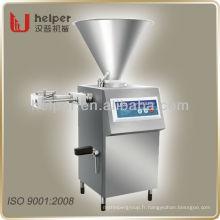 Machine de remplissage pneumatique en inox 304 en acier inoxydable