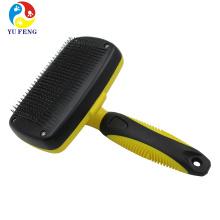 Dog Brush & Cat Brush- Slicker Pet Grooming Brush- Shedding Grooming Tools Dog Brush & Cat Brush- Slicker Pet Grooming Brush- Shedding Grooming Tools