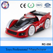 High Speed Racing 4CH Remote Control Wall Climbing Car