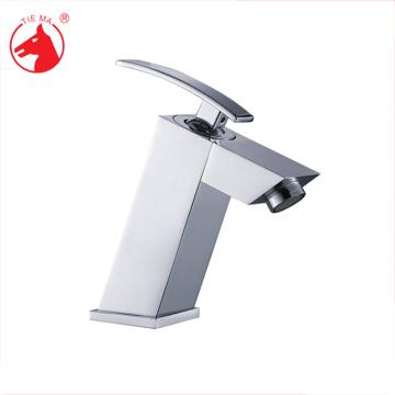 Einhebel Shampoo-Waschtisch aus Messing