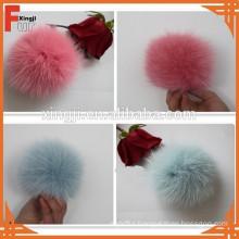 animal pompoms for hat