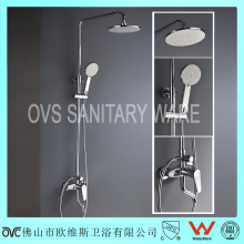 Wholesale Water Saving Antique Low Price Bath Shower Set