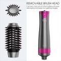 John frieda hot air brush rotating hair brush