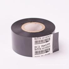 Most popular products china black white FC3 FC1 SCF coding machine hot ribbon