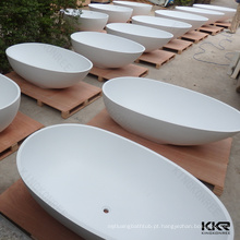 Serviços autônomos de reparo e repintura de banheira de superfície sólida