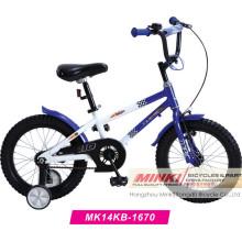 Сплав детский велосипед (MK14KB-1670)