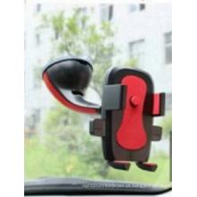 Suporte do telefone móvel para o vidro do automóvel