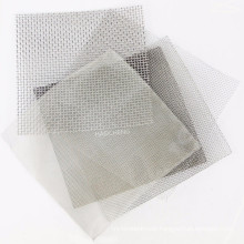 Stock 20 25 Mesh Non -Magnetic 2080 Nichrome Wire Mesh Filtering With High Quality
