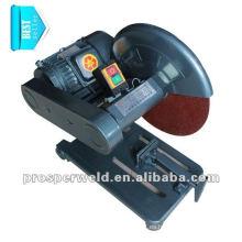 Máquina cortada patentada con el motor del alambre del cobre del 100%, máquina cortada de la herramienta eléctrica