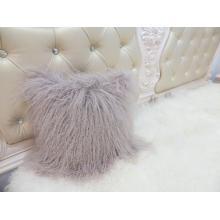 Fur Chair Pillow And Chair Cushions