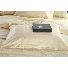 4 Stk Bettdecken Hotel reiner Baumwolle Bettwäsche-sets